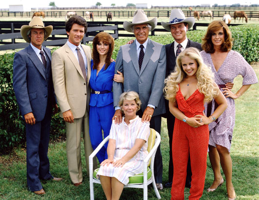 Southfork Ranch Why Dallas Made It America S Most Famous Ranch